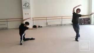 VIDF2014: A Suite of Chopin Dances with Herman Cornejo