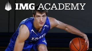 IMG Academy Boys Basketball Program Overview