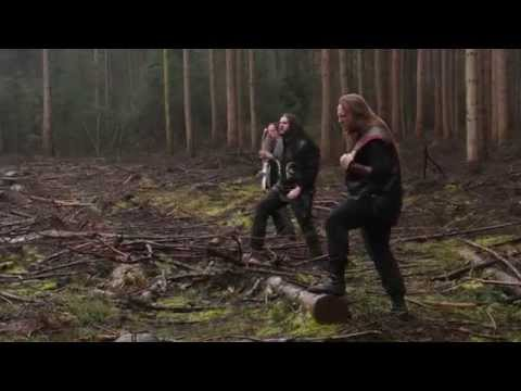 HEIDEVOLK - Winter Woede Making Of #2 | Napalm Records