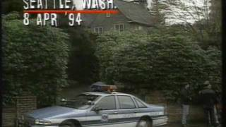 MTV Europe News April 1994