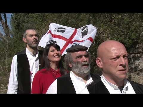 Istentales & Maria Luisa Congiu - Lumeras (Official Video)