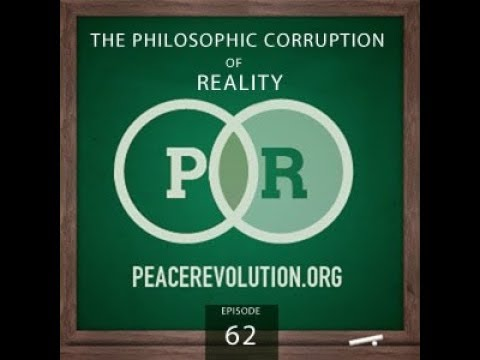 (1 of 5) The Philosophic Corruption of Reality/Physics with David Harriman