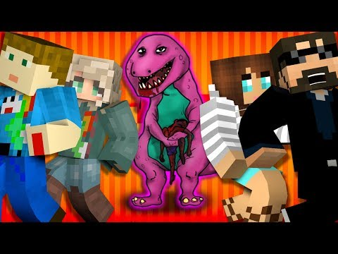 1 7 10 Barney Mod Download Minecraft Forum