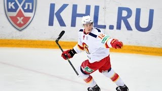 Daily KHL Update - February 18th, 2015 (English)