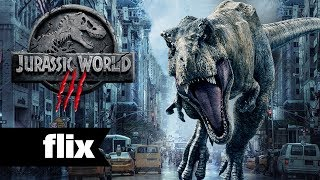 Jurassic World 3 - Flix Movies (2021)