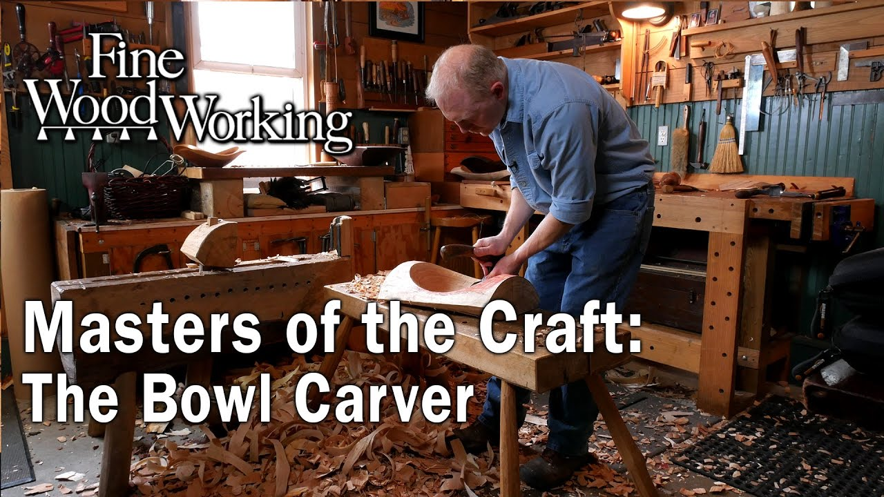 Masters of the Craft - Dave Fisher