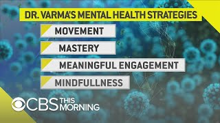 Mental health professionals say they are already seeing an increase in patients anxious about the coronavirus. anxiety, most common form of illness, ...