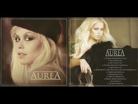 AUREA - Aurea - 2010
