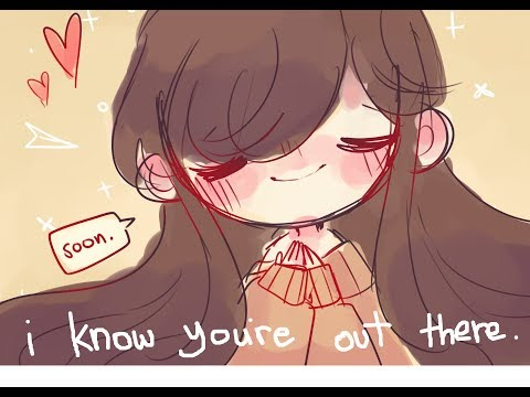 i know you're out there - pmv