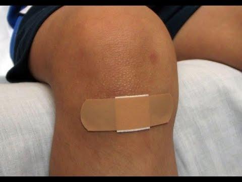 Как вылечить гнойную рану как поличить рану от ноги