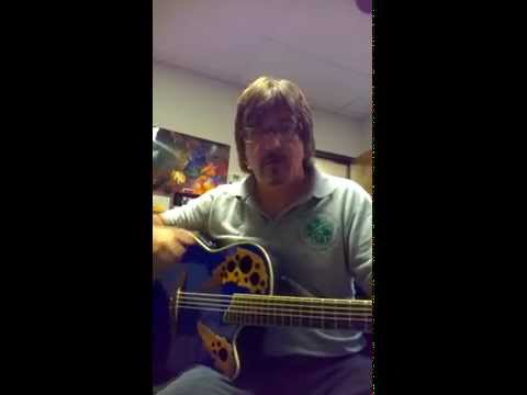 Rant and Rave: Why I Use Ovation Guitars