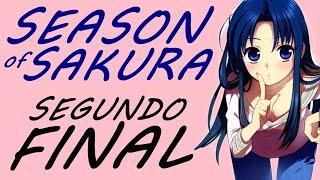 Season of Sakura #21 - O Final da Mio
