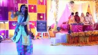 Holud Dance 2015  Chittiyan Kalaiyan Medley HD By Rinty XNXXMOVIES MOBI
