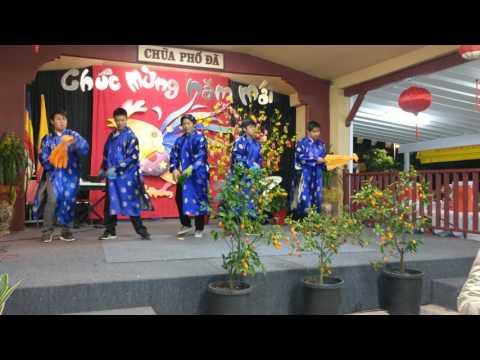 GDPT Pho Da - Tet 2017 - 2