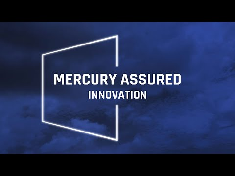 Mercury Assured: Innovation