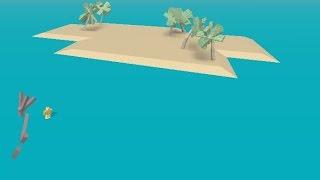 ISLAND EXPLORATION IN LUMBER TYCOON 2