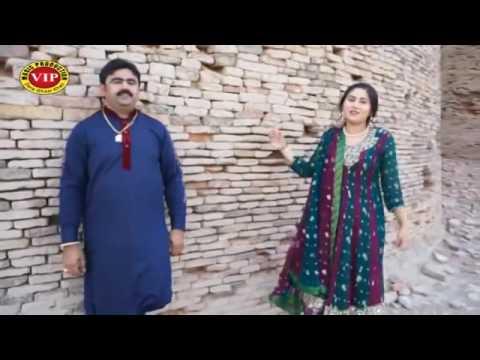 Koi Rohi Yaad Karendi Dhola By Mushtaq Cheena   Iram Sial VIP Production DG Khan