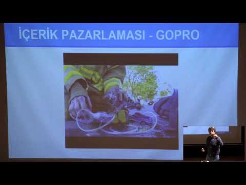 Yeni Medya ve İçerik - Video İçerik Pazarlaması - MediaKraft Türkiye Yönetici Ortağı Ersan Özer