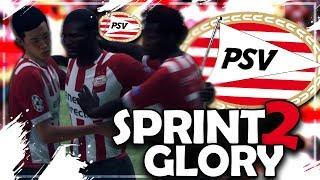 NUR MIT JUGENDSPIELERN ZUM CL TITEL ?! 💥🔥 | FIFA 19: PSV Eindhoven Sprint to Glory Karriere