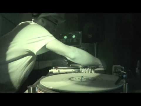 J.Rocc (Beat Junkies) in Japan 2009 Part 1