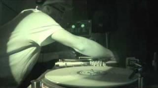 J.Rocc (Beat Junkies) in Japan 2009 Part 1