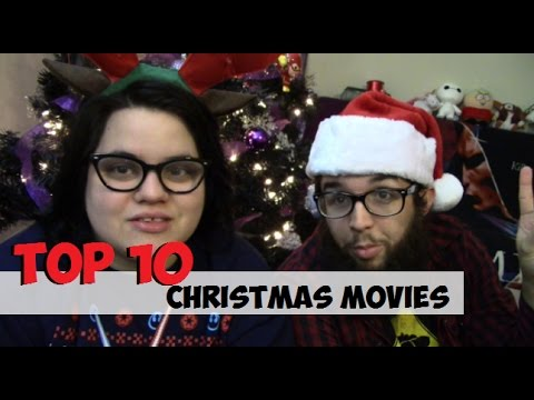 Top 10 christmas movies fandom talk youtube for Christmas movies on cable tv tonight