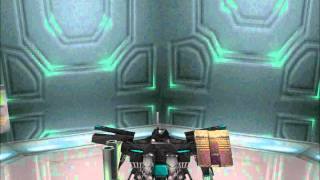 Armored Core Master of Arena Final Mission