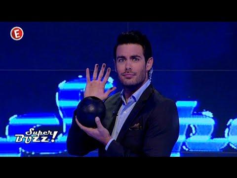 """Kostas Martakis - """"Super Buzz"""" Greek Game Show (Episode 05)"""