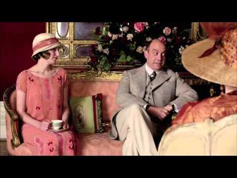 Download Downton Abbey Season 4 Episode 8   Preview