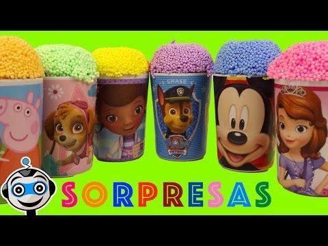 surprise-cups-with-disney-princesses