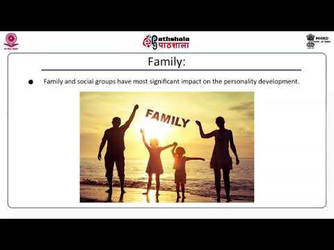 Personality - Conceptual Framework