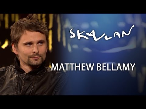 Matthew Bellamy Interview | Skavlan