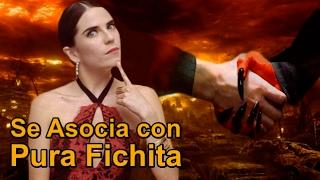 Karla Souza Vende su Alma al Diablo en el Cine