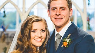 Strange Things About The Duggar Daughters' Marriages