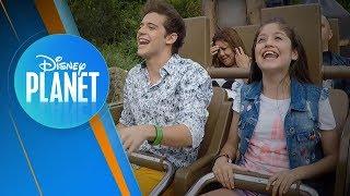 Desafíos en Walt Disney World Resort junto a los chicos de Soy Luna   Disney Planet thumbnail