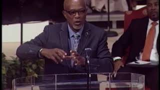 "Rev. Evan Reid ""The Power of Thought"" 10-22-17 www.cutemple.org"