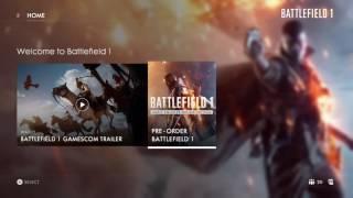 battlefield 1 new theme song
