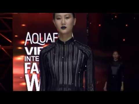 Áo Dài Fashion Shows với Áo Dài Minh Châu – Vietnamese Ao Dai Fashion Show