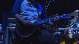 Скачать Dry Kill Logic Paper Tiger Live Gigantour 2005