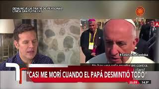 El doce en Chile: Secretos de confesión
