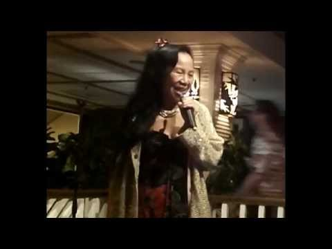 Lori's Karaoke Moments - #@jeonglorimikeohanalifestylepatterns