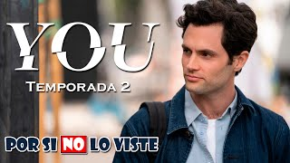 Por si no lo viste: YOU (Temporada 2)