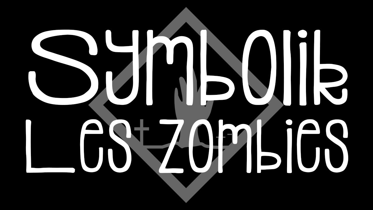 Symbolik - Les zombies feat Occulture (Sweetberry)
