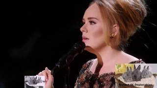 Video Adele - Hello - 25 Album - HD 2015 download MP3, 3GP, MP4, WEBM, AVI, FLV Agustus 2017