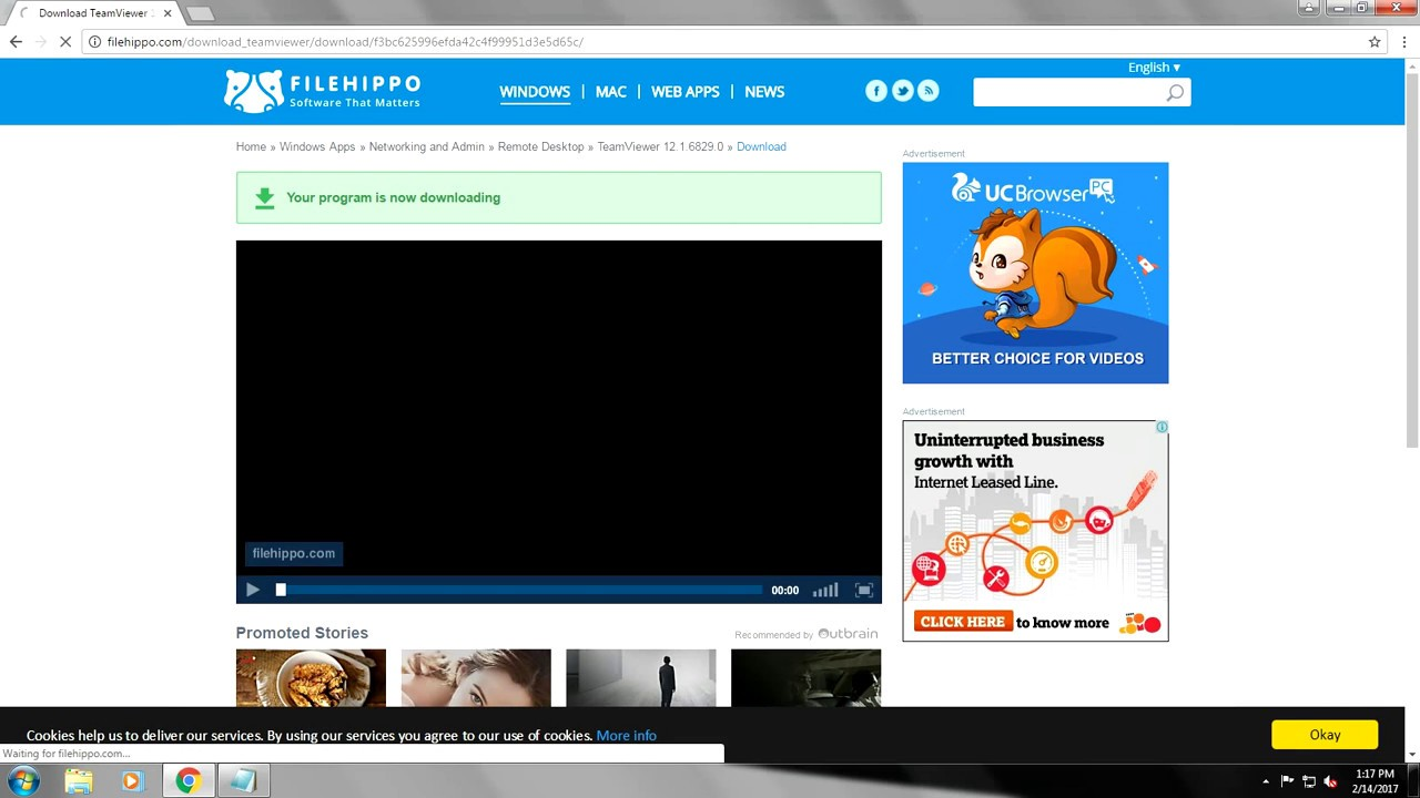 Download team viewer for pc - YouTube
