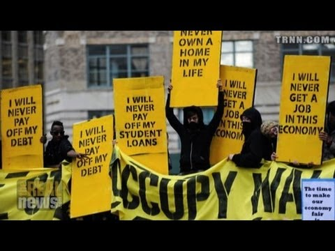 Occupy Protestors Vow to Return
