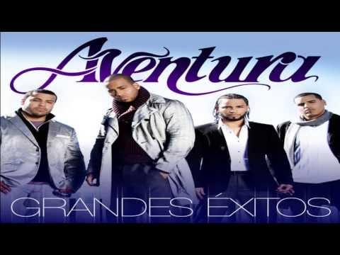 Mix de aventura 2013 con dj Ede