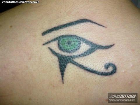 Tatuajes De Ojo De Horus Ideas Para Tu Tatuaje Youtube