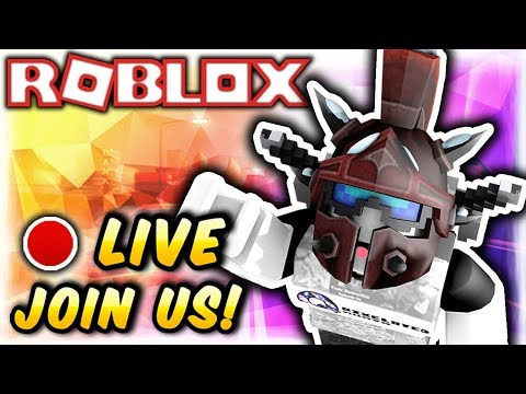 🔴 Roblox: VIP Servers with Fan & Friends! 🔴 MMX vs Murder Mystery 2! Which is better?