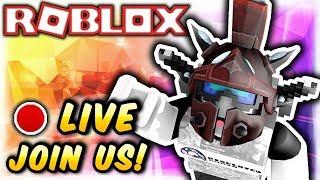 🔴 Roblox: Serveurs VIP avec Fan et Amis! 🔴 MMX vs Murder Mystery 2! Qu'est-ce qui est mieux?